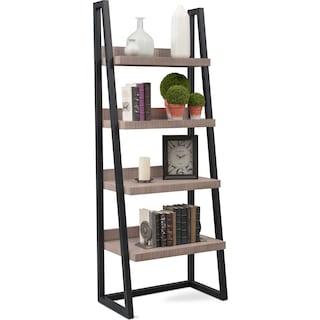 Tiburon Ladder Shelf
