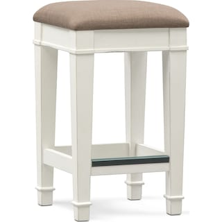 Waverly Counter-Height Stool
