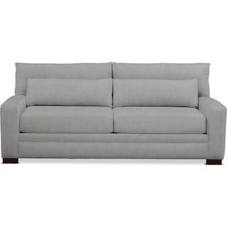 Winston Comfort Sofa - Dudley Gray