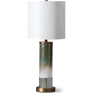Wyatt Table Lamp
