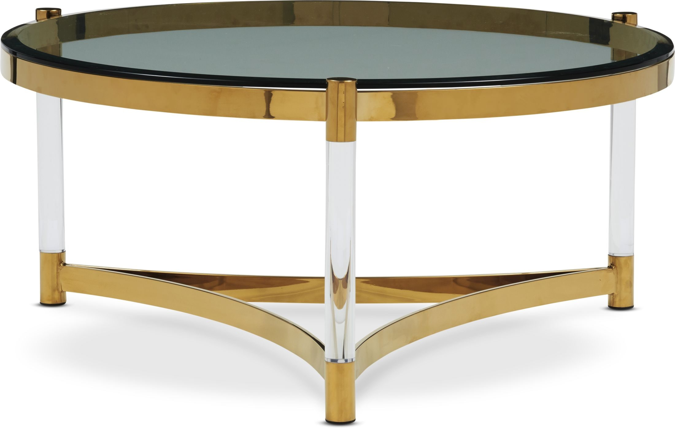 Accent and Occasional Furniture - Adeline Coffee Table