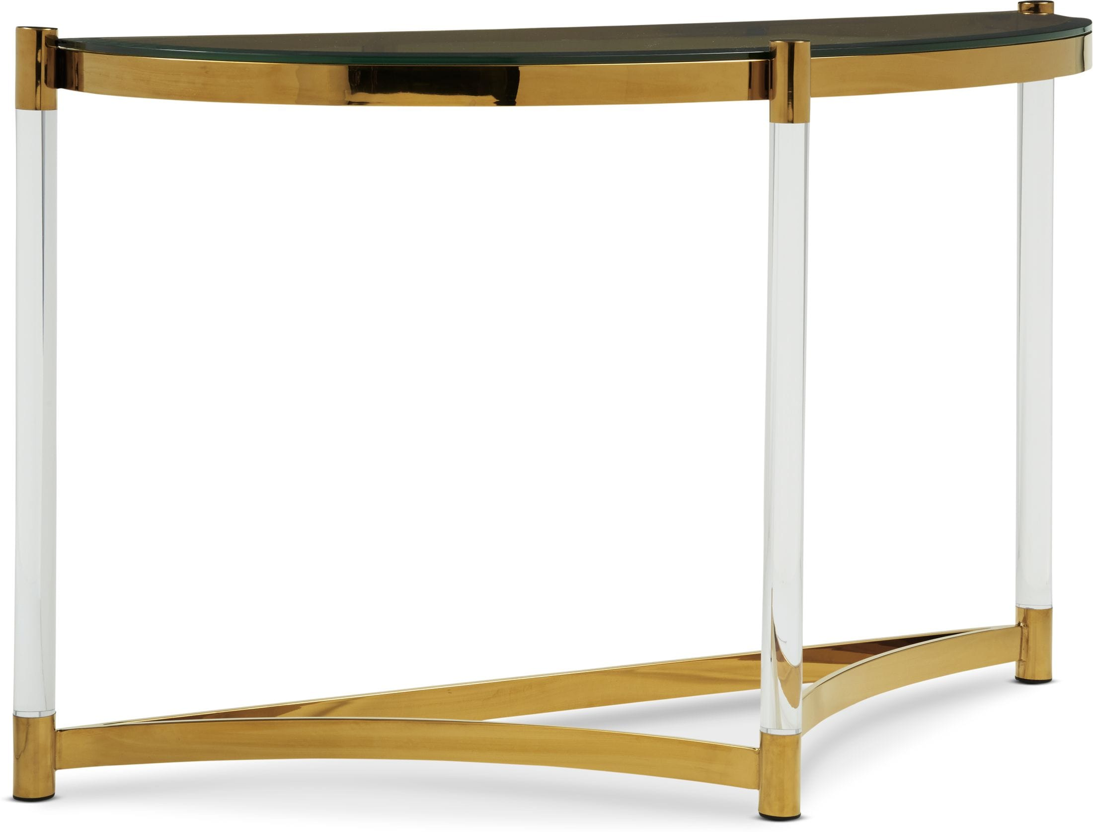 Accent and Occasional Furniture - Adeline Sofa Table