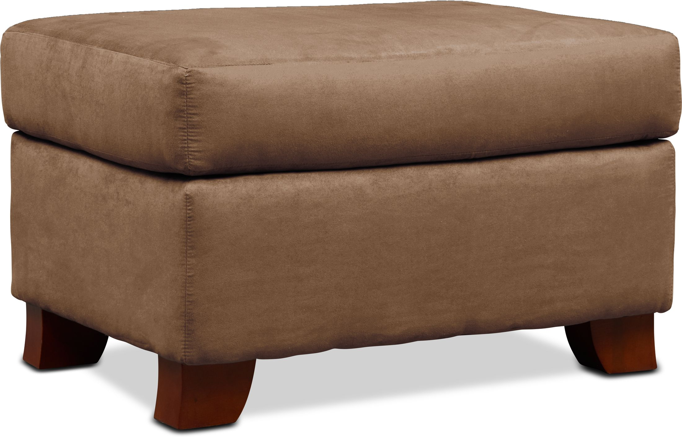 Living Room Furniture - Adrian Ottoman