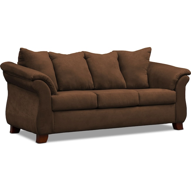Living Room Furniture - Adrian Sofa