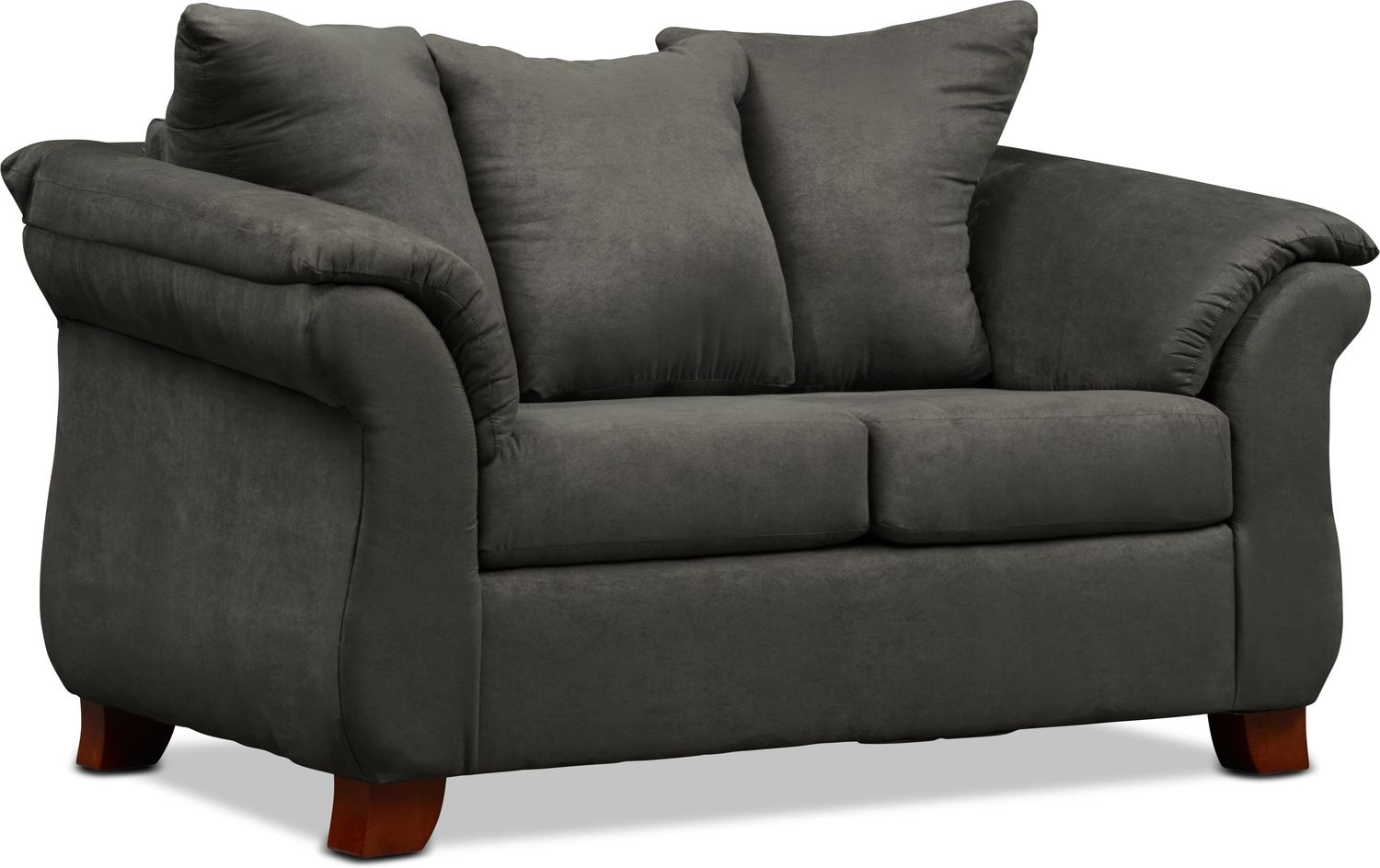 Living Room Furniture - Adrian Loveseat
