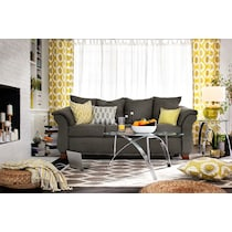 adrian gray sofa