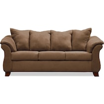 adrian light brown  pc living room