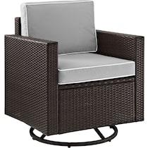 aldo outdoor gray outdoor chair