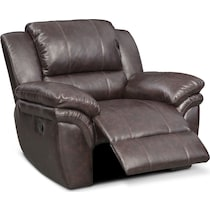 aldo dark brown  pc living room