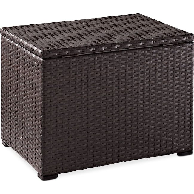 Outdoor Furniture - Aldo Outdoor Cooler