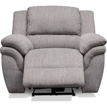 aldo gray  pc manual reclining living room
