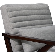 anderson accent chair gray accent chair