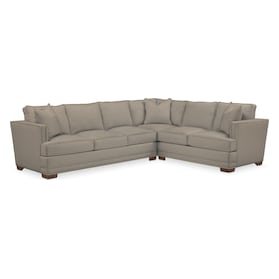 Arden Performance 2-Piece Large Sectional