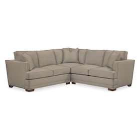 Arden Performance 2-Piece Small Sectional