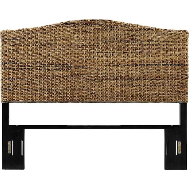 Bedroom Furniture - Aria Queen Headboard