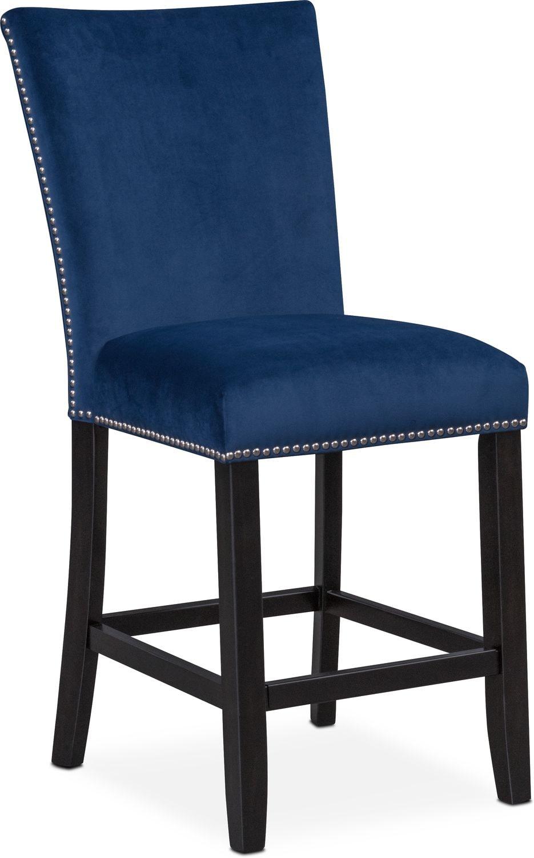 Dining Room Furniture - Artemis Upholstered Stool
