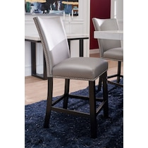 artemis counter height gray counter height stool