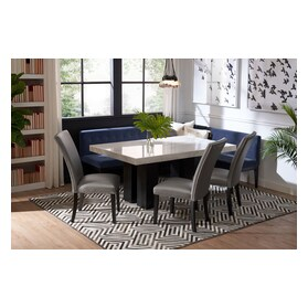 Artemis Marble Dining Table