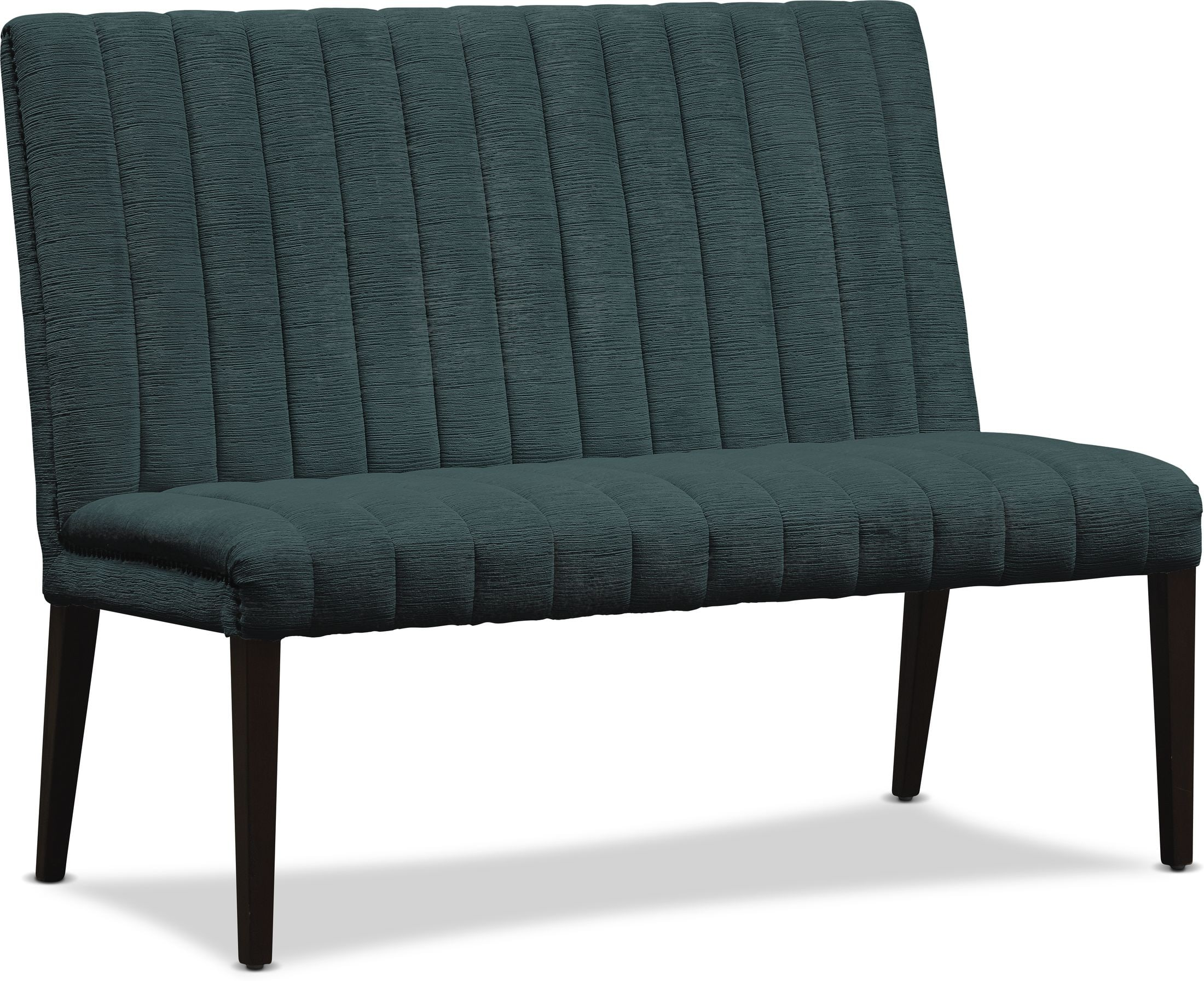 Dining Room Furniture - Artemis Bench - Teal
