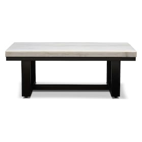 Artemis Marble Coffee Table
