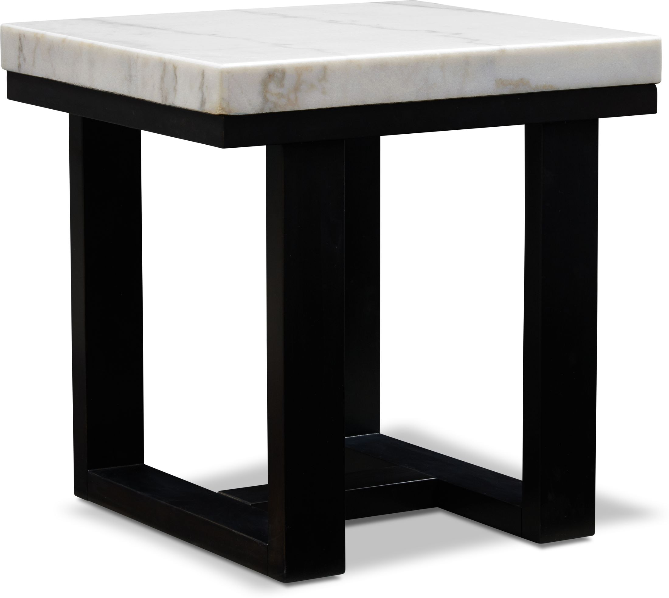 Accent and Occasional Furniture - Artemis Marble End Table