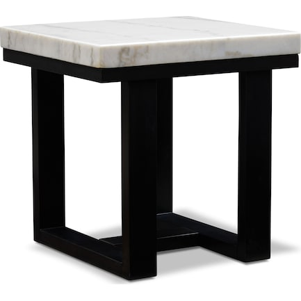 Artemis Marble End Table