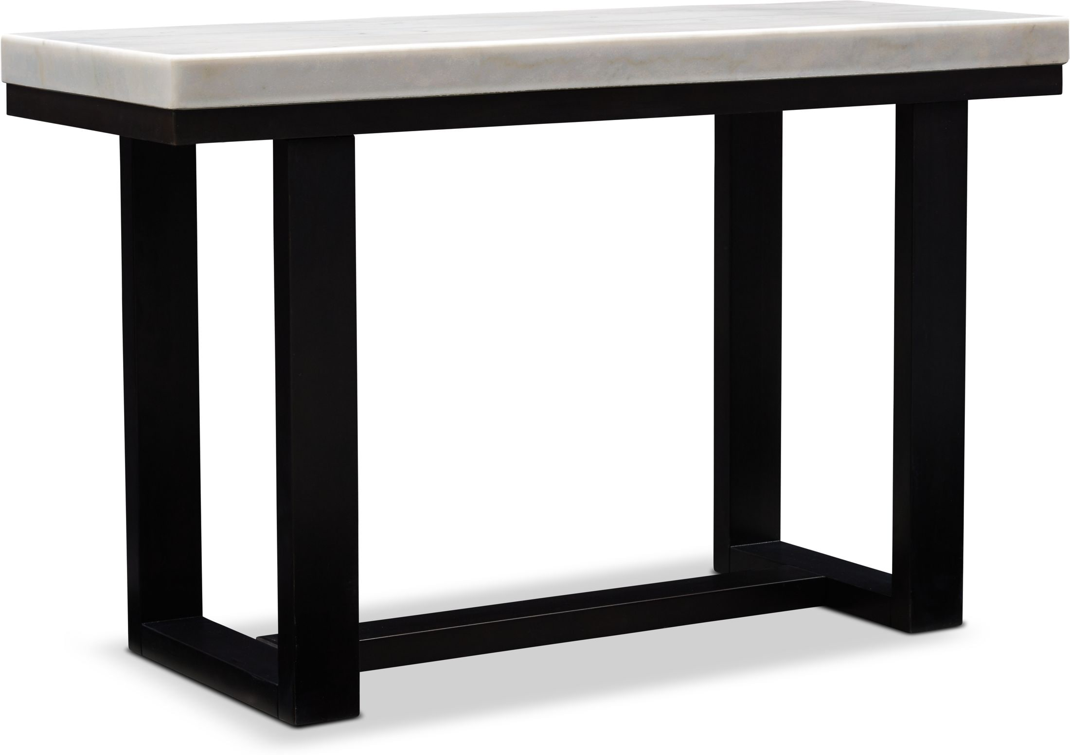 Accent and Occasional Furniture - Artemis Marble Console Table