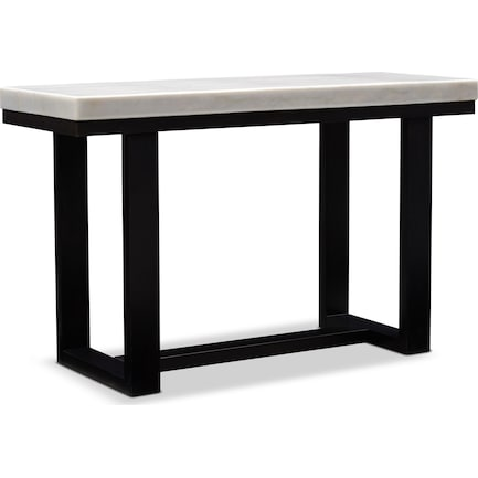 Artemis Marble Console Table
