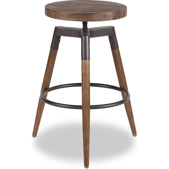 Dining Room Furniture - Ashland Counter-Height Stool