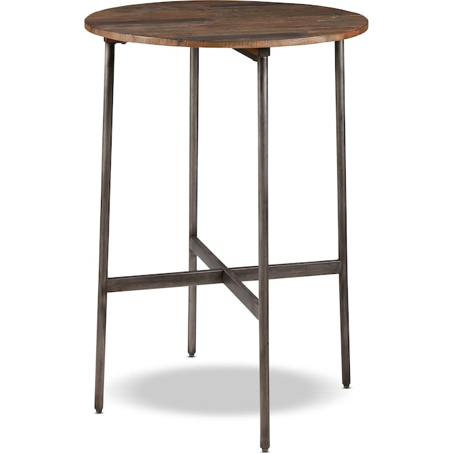 Accent and Occasional Furniture - Atwood Bar Table