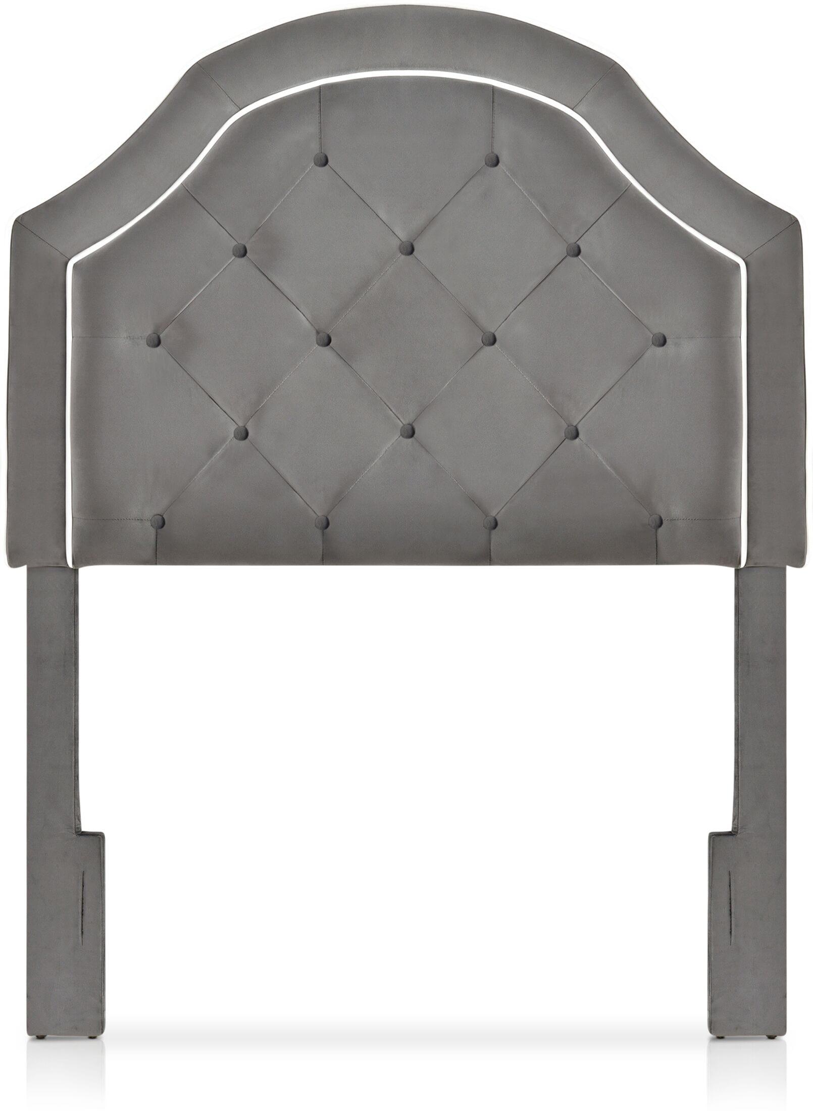 Bedroom Furniture - Aurora Upholstered Headboard