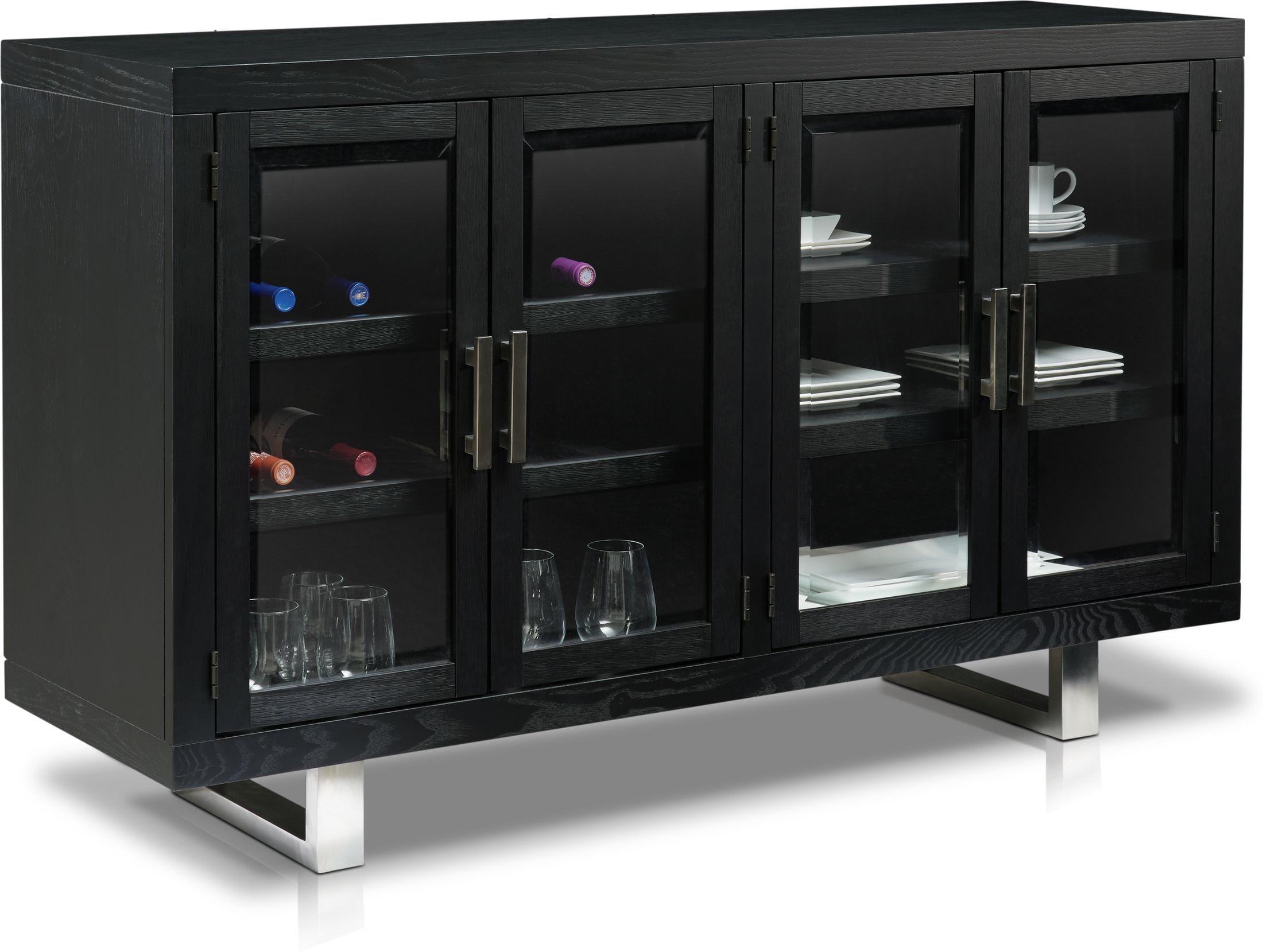 Dining Room Furniture - Banks Server
