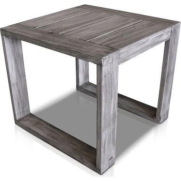 Beach Club Outdoor End Table