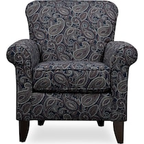 berkeley akira night accent chair