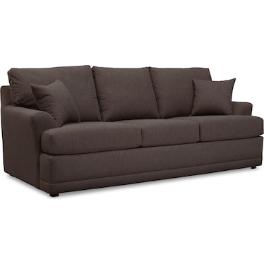 Berkeley Sofa - Weddington Charcoal