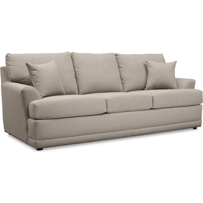 Living Room Furniture - Berkeley Sofa