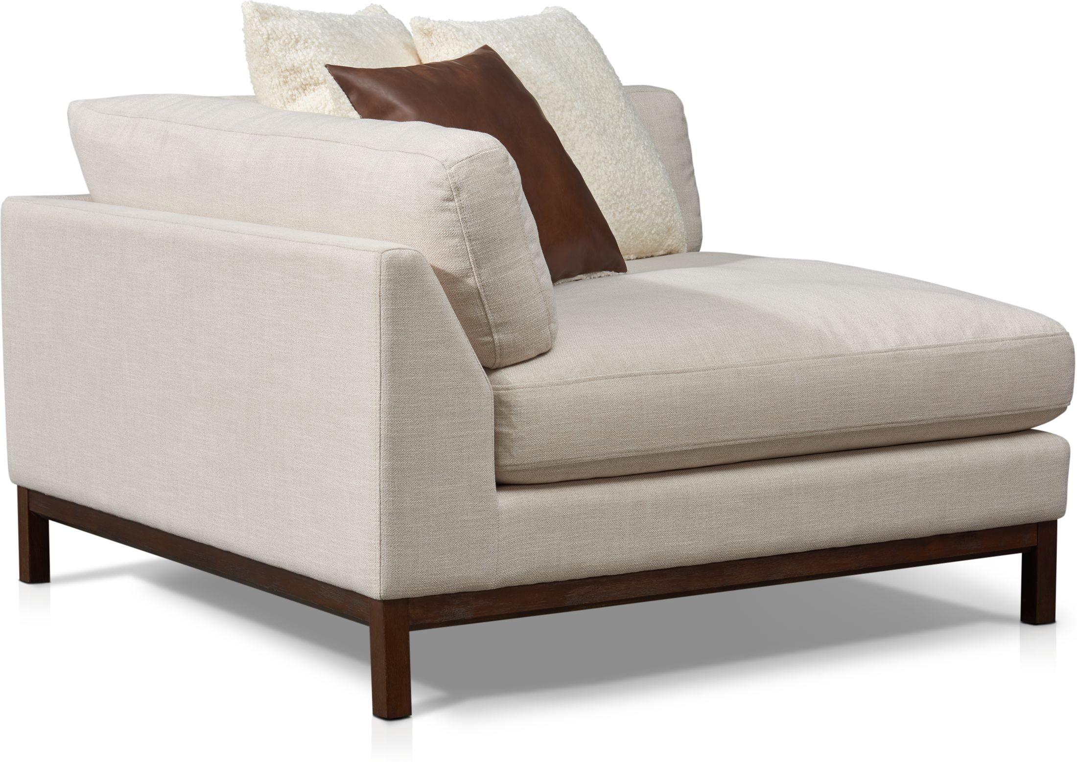 Living Room Furniture - Big Sur Corner Chair