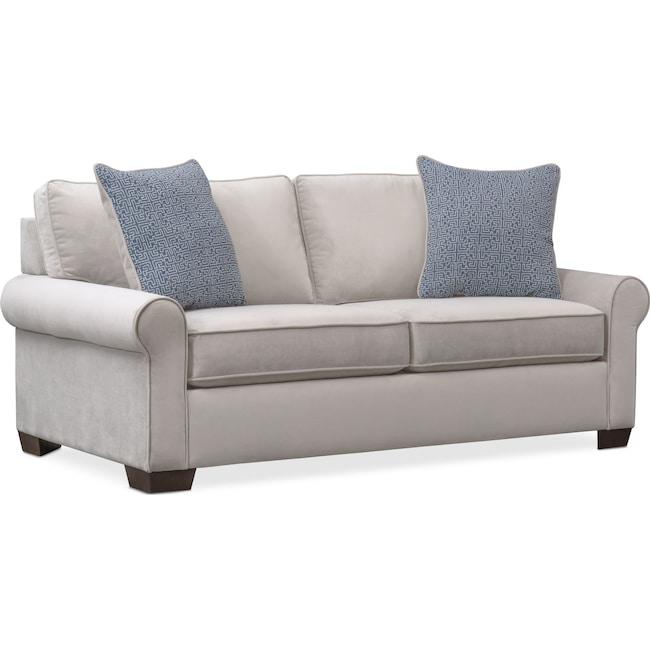 Living Room Furniture - Blake Loveseat