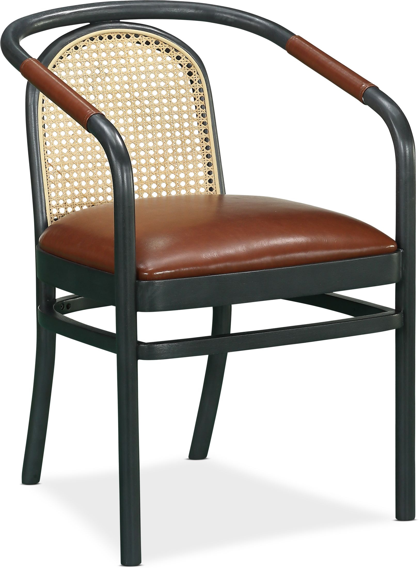 Dining Room Furniture - Bobby Berk Moller Arm Chair