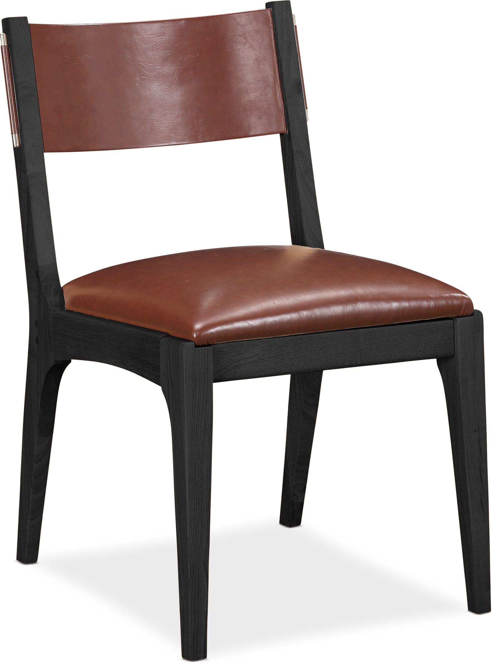 Dining Room Furniture - Bobby Berk Jens Dining Chair