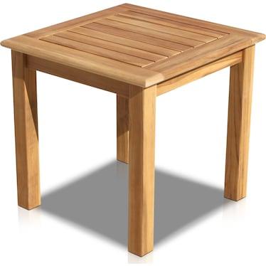 Bonita Outdoor End Table
