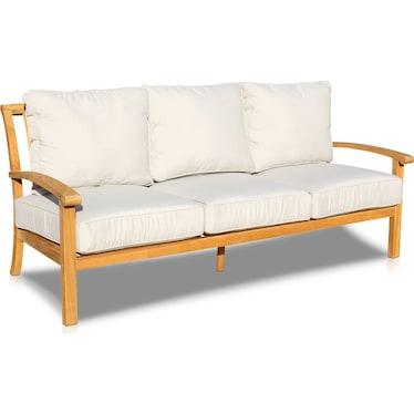 Bonita Outdoor Sofa