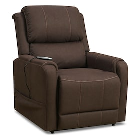 Bozeman Power Lift Recliner