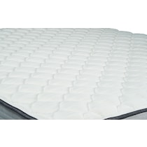 br firm white queen mattress