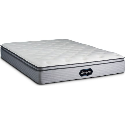 BR800 Soft Queen Mattress