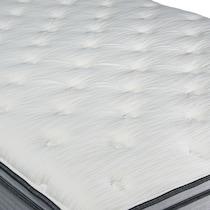 br soft white queen mattress