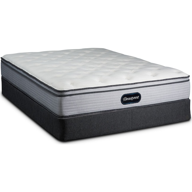 Mattresses and Bedding - BR800 Soft Mattress