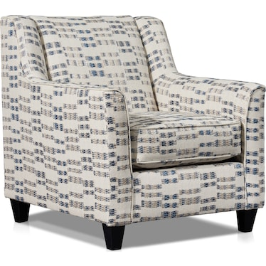 Braden Accent Chair