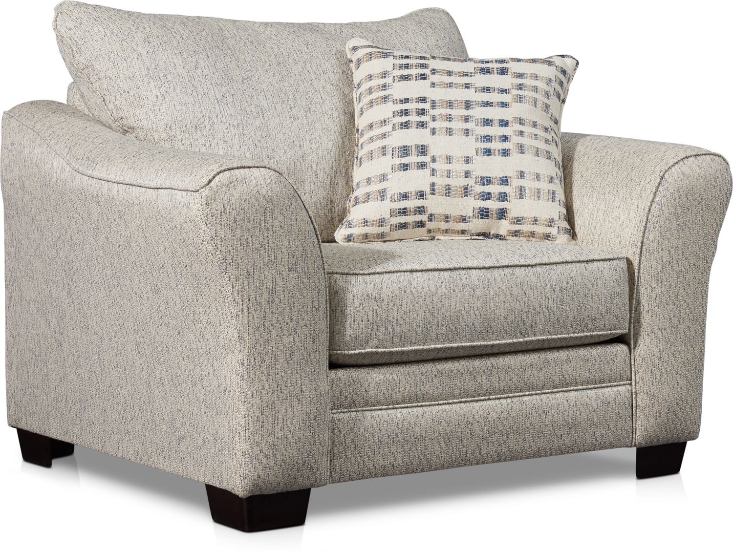 Living Room Furniture - Braden Chair