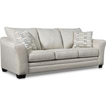 braden white sofa